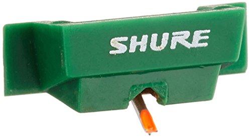 SHURE DSH N78S   CARTUCHO MONOAURAL CON DIAMANTE  78 GIROS  PARA M78S /M97XE /M92E IMPORTADO DE FRANCIA