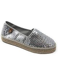 f95b71884193ad Suchergebnis auf Amazon.de für  espadrilles glitzer  Schuhe ...