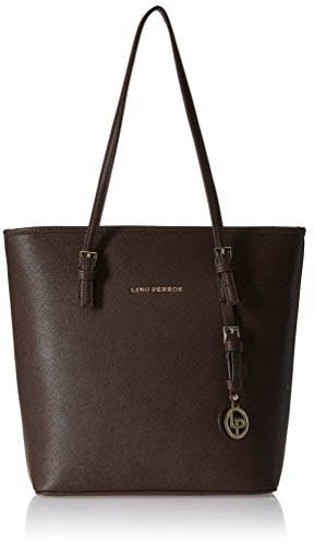 Lino Perros Women\'s Handbag (Brown)
