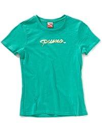 PUMA q4 t-shirt pour enfant
