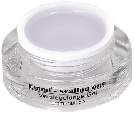 Emmi-Nail Studioline Versiegelungs-Gel 5 ml