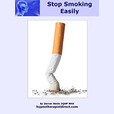Stop Smoking Easily: Use Hypnosis to Help You Quit Smoking With Ease from Hypnotherapists Direct Ltd