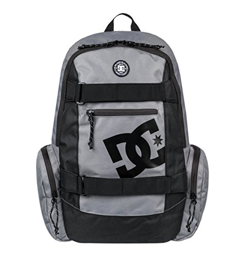 DC Shoes The Breed 26L - Medium Backpack - Sac à dos de skate moyen - Homme