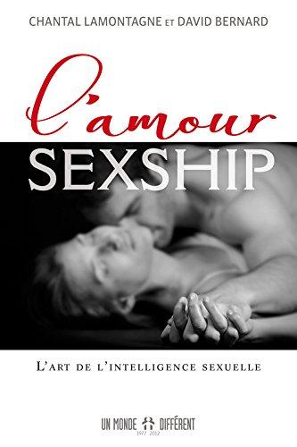 L'amour Sexship par Chantal Lamontagne