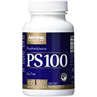 Jarrow Formulas - PS100 100 mg. - 60 Softgels