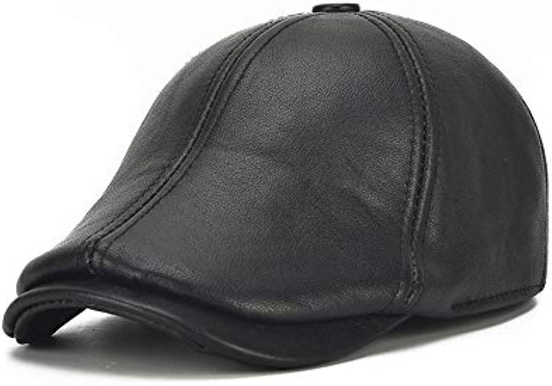 USPANDI Cappellino Cappellino USPANDI Invernale da Baseball per Uomo  Cappellino Invernale da Baseball Cappelli e Berretti 1f7a978a0430