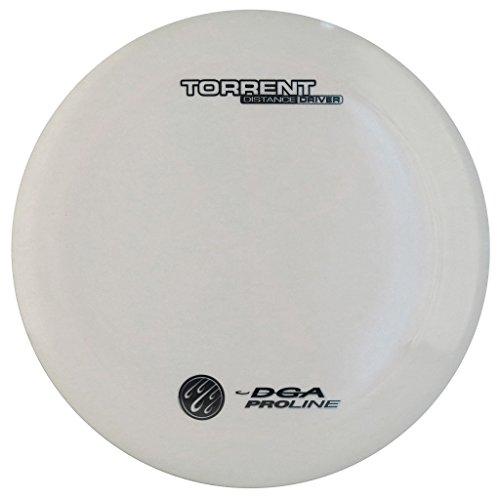 laserlinks Unisex tr173-74Torrent High Speed Long Range Abstand Treiber in Proline Disc, Kunststoff, Mehrfarbig, 173-174g -