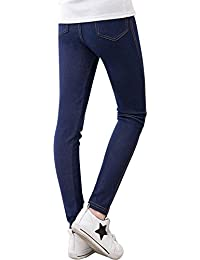 Brightup Toddler Enfants Bébés filles Maigre Leggings Simple Slim Pantalons