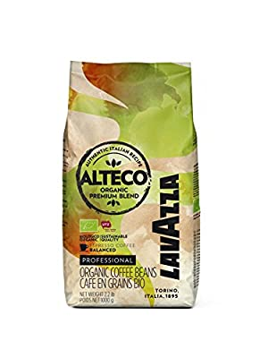 Lavazza Alteco Coffee Beans 1x1kg from Lavazza
