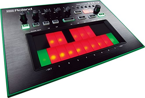 Zoom IMG-2 roland aira tb 3 touch