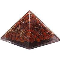 Harmonize Jasper Orgon Pyramid Reiki Healing Kristall Energie Generator preisvergleich bei billige-tabletten.eu