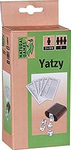 Vedes al por Mayor Producto 0061052488NG Yatzy-Juego de Dados