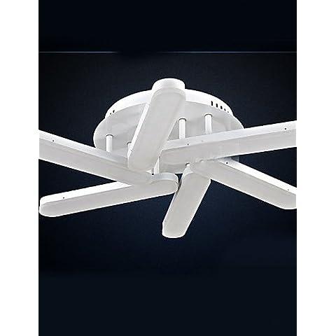 9W LED articolo correzione sfera metallica a filo Soggiorno / Camera da letto / sala da pranzo / Sala di studio/ufficio / camera per bambini / Corridoio / ,