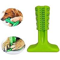 QIANXIAN 2 UNID Juguete Molar para Mascotas Perro de Entrenamiento Juguete Molar para Mascotas Cachorro de