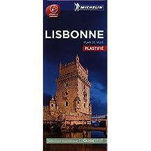 Plan Lisbonne Plastifié Michelin