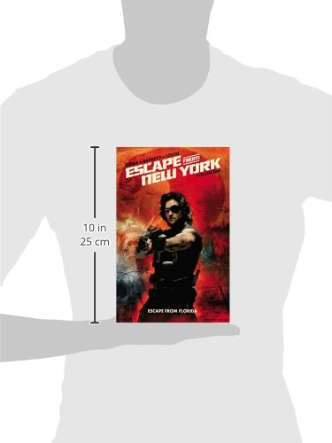 Escape From New York Volume 1