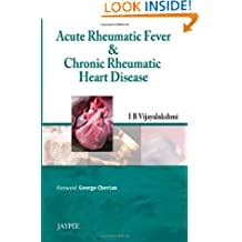 Acute Rheumatic Fever & Chronic Rheumatic Heart Disease With Dvd -Rom