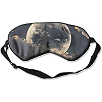 Sky Tree Cloud Planet Sleep Eyes Masks - Comfortable Sleeping Mask Eye Cover For Travelling Night Noon Nap Mediation... preisvergleich bei billige-tabletten.eu