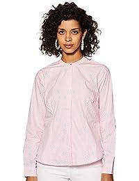Annabelle By Pantaloons Women's Regular fit Shirt