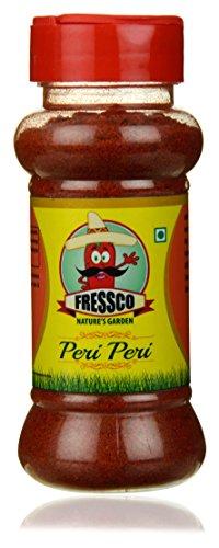 Fressco Nature's Garden Peri Peri, 85 Grams