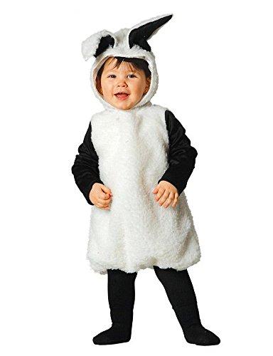 Baby-Schaf-Kostüm (Baby Kostüme Schaf Für)