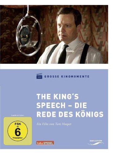 Bild von The King's Speech - Die Rede des Königs
