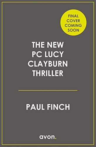 Stolen (English Edition) par Paul Finch