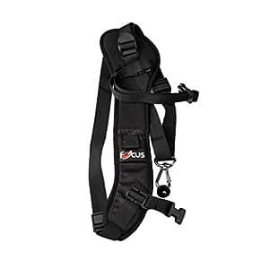 Generic Universal Adjustable Rapid SLR DSLR Camera Shoulder Neck Strap Belt Sling