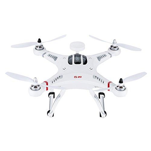 Cheerson CX-20 Rtf Drone Cuadricóptero RC - 2.4G 4CH 6 Ejes Gps...