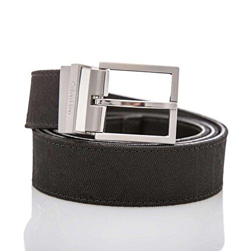 Calvin Klein homme ceinture K50K502139 001 noir