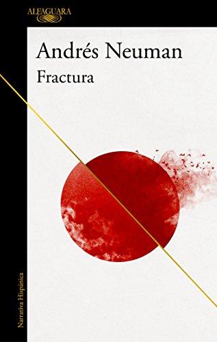Portada del libro Fractura (HISPANICA)
