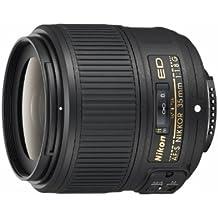 Nikon 35 mm / F 1,8 AF-S NIKKOR G ED