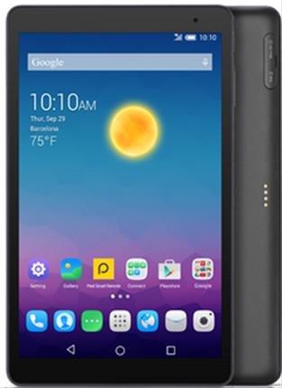 Alcatel Pop 10 8GB 3G 4G Grey tablet - tablets (24.4 cm (9.6