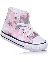 a70bedafabd24 Amazon.it  Converse - Rosa   Scarpe per bambine e ragazze   Scarpe ...