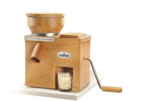 Komp Fidifloc Medium Mühle für Getreide Kaffee