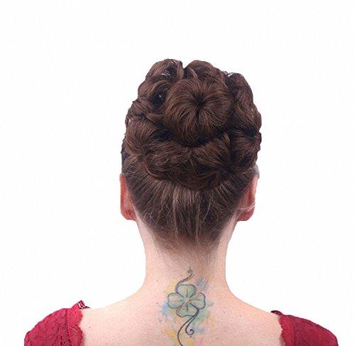 Test Prettywit Haarteile Kurze Lockige Haar Verlängerung Zubehörhaar