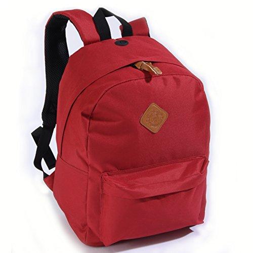 manchester-united-fc-mochila-deportiva-oficial-del-manchester-united-fc-talla-nica-rojo