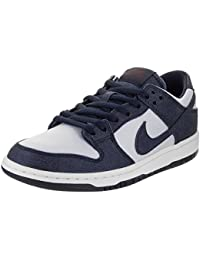 Nike SB Zoom Dunk Low Pro  Binary Blue  - 854866-444 - c28f2e38e9ae0