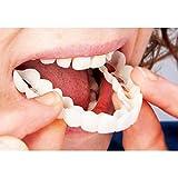Zahnpflege Zahnersatzbürsten