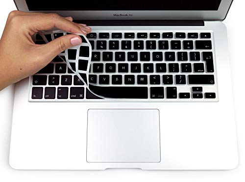 MyGadget Funda Teclado QWERTY [Ingles UK] Apple MacBook