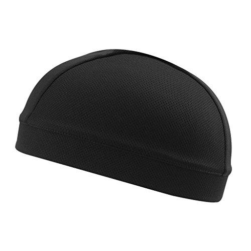perfeclan Winddicht Helm Unterziehmütze Radfahren Sports Schädel Kappe Cap Herren und Damen (Schädel Kappen, Helme)