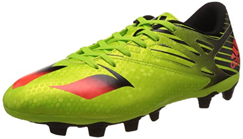 1. Adidas  Messi 15.4 FXG Football Shoes