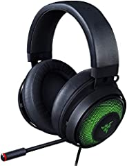 Razer Kraken Ultimate USB Gaming Headset (PC, PS4 and Switch)