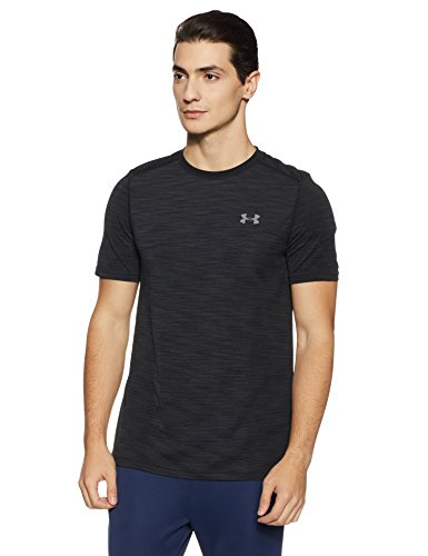 Under Armour Men's Striped Slim Fit T-Shirt