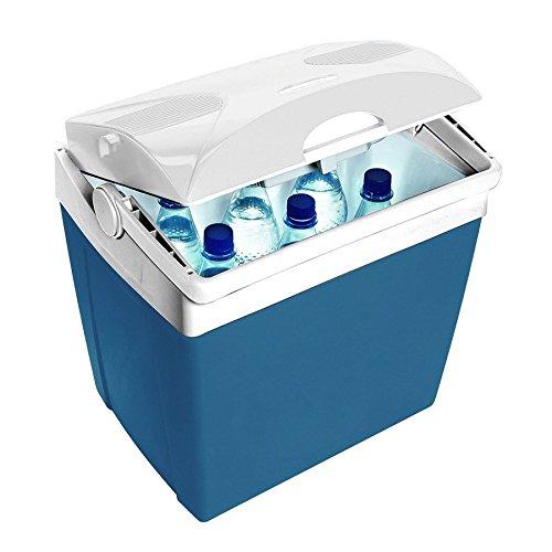 Mobicool U32 DC elektrische Kühlbox mit 12-Volt-Anschluss, 29 Liter Inhalt (Nicht mehr hergestellt)