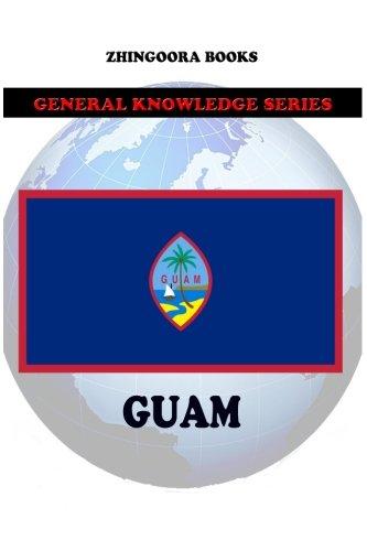 Guam por Zhingoora Books