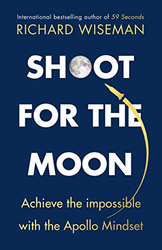 Shoot for the Moon (English Edition)