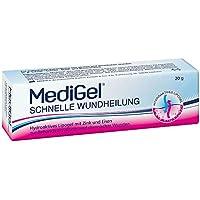 MediGel Schnelle Wundheilung Gel, 20 g preisvergleich bei billige-tabletten.eu