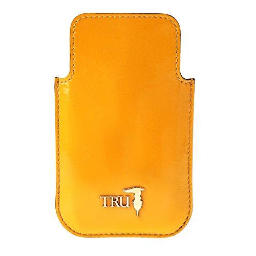 Trussardi - Halter iPhonemobile - Eleganter Modus - 66P008W159