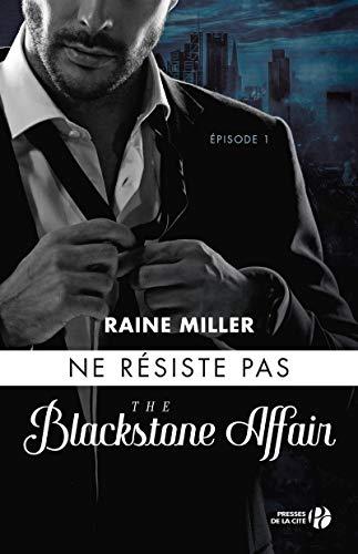 Ne résiste pas (T. 1) : The Blackstone Affair (1)